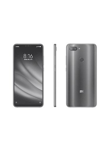 Xiaomi Xiaomi Mi 8 Lite 128GB Siyah Cep Telefonu ( İthalatçı Firma Garantili ) Siyah